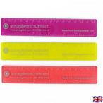 15cm Biodegradable Flat Ruler
