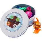 Cadburys Roses - Treat Tin