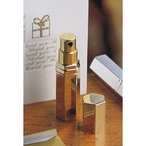 Gold Plated Perfume Atomiser